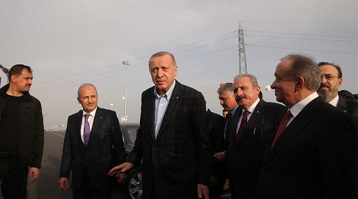Erdoğan'ın hışmına uğrayacak ne yaptı?