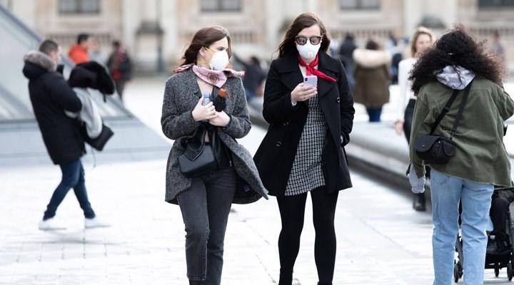 'Fransa'da koronavirüs kilisede yapılan ayinlerden yayıldı' iddiası