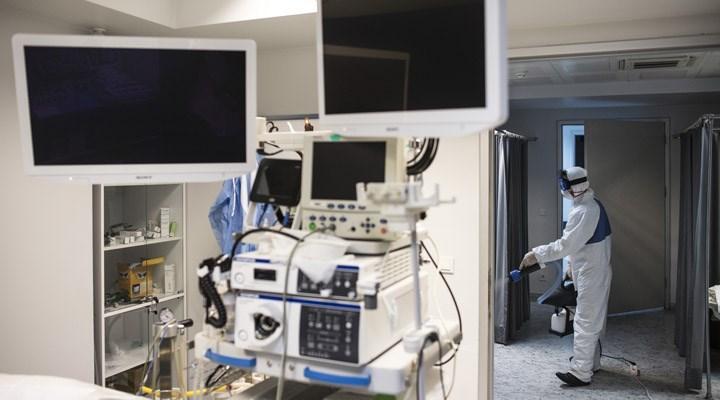 Türkiye'de koronavirüs salgınında son durum: 131 ölüm, 9 bin 217 vaka