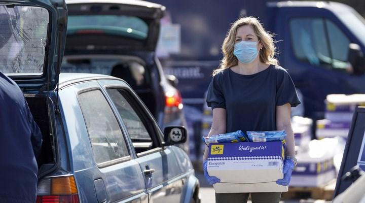 Almanya'da koronavirüse karşı ekonomik yardımlar başladı