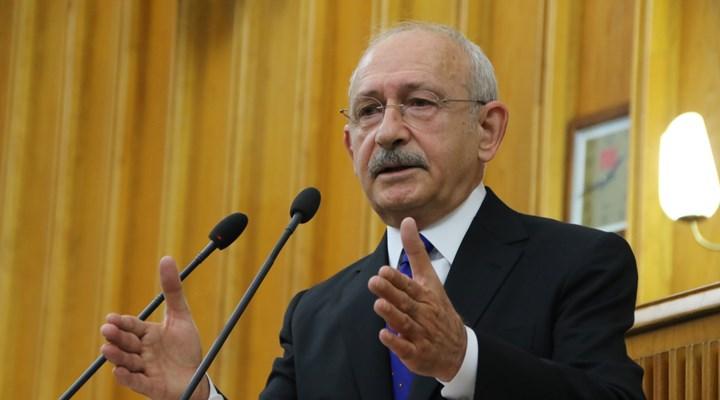 Kılıçdaroğlu: İşten çıkarılmalar yasaklanmalı