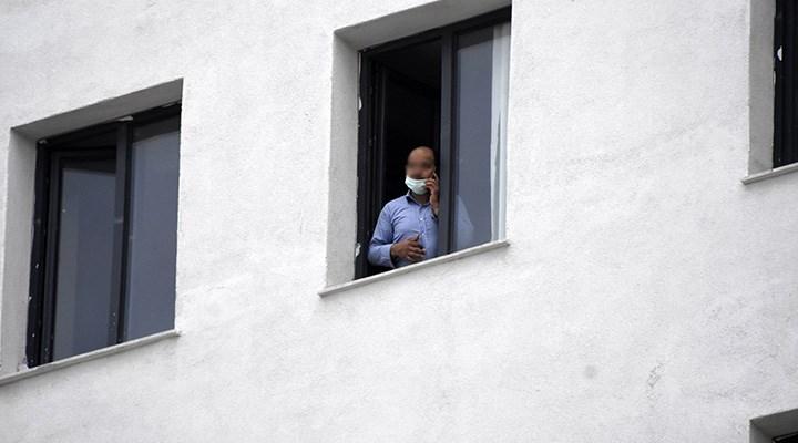 Konya'da karantinaya alınanların tahliyesi ertelendi