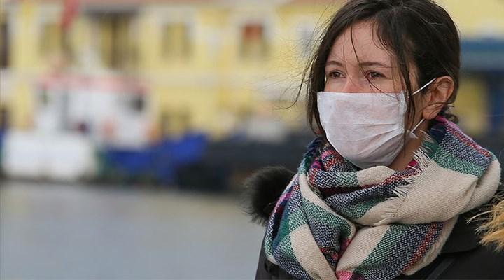 Koronavirüsün hangi ısıda etkisini uzun süre devam ettirdiği belirlendi