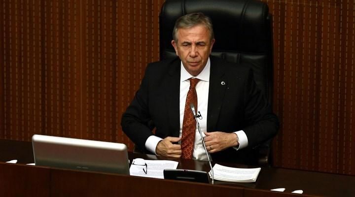 Mansur Yavaş, Ekonomik Koruma Paketi'nin detaylarını açıkladı