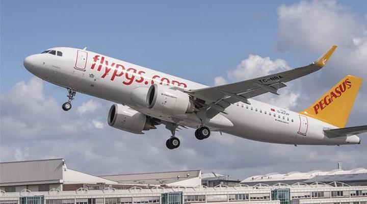 Pegasus'tan uçuşların durdurulmasıyla ilgili açıklama