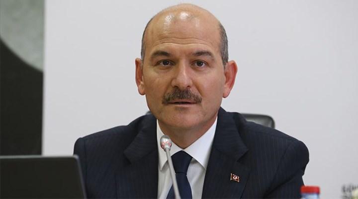 Süleyman Soylu'dan açıklama: Koronavirüs, Türkiye'ye nasıl bu kadar hızlı yayıldı?