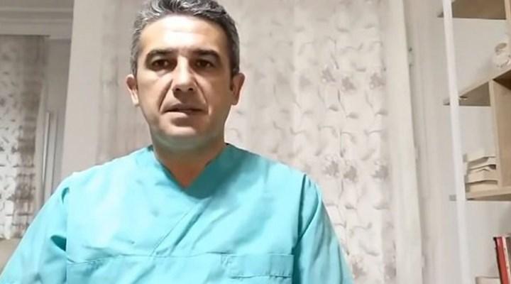 """""""Türkiye'deki vaka ve ölüm sayısı İtalya'dan fazla"""" diyen doktor özür diledi"""