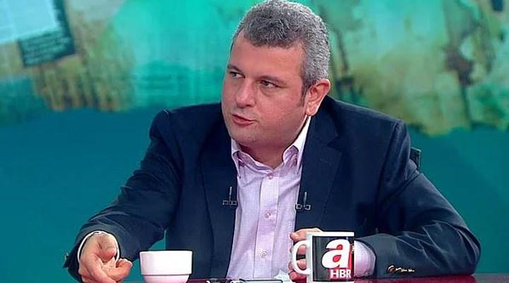 Yandaş gazeteciden bağış kampanyası çarkı: Tweetini sildi