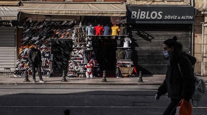 Ankara Barosu: Derhal sokağa çıkma yasağı getirilsin