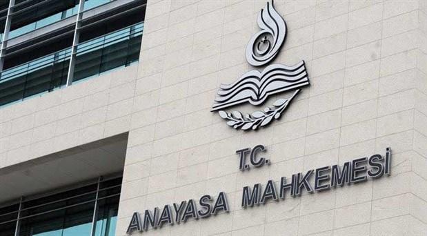 AYM, bireysel başvuru süresini 30 Nisan'a kadar durdurdu
