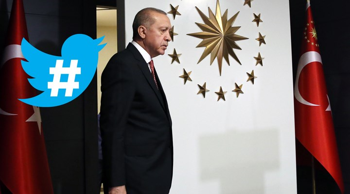Bağış kampanyası ardından sosyal medya ayağa kalktı: #Hükümetİstifa etiketi 100 bine dayandı