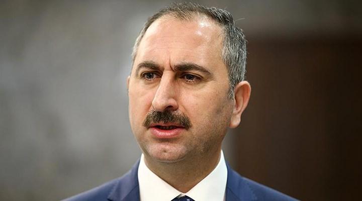 Bakan Gül: İnfaz düzenlemesi gecikmeden Meclis'e gelecek