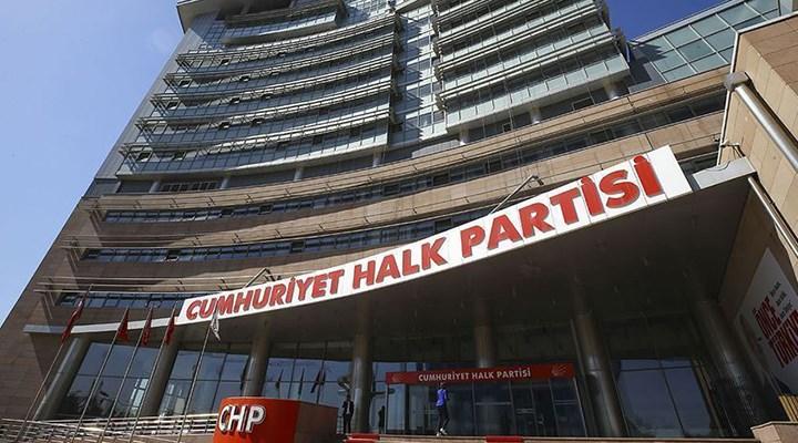 CHP'den Saray'a 10 maddelik bağış önerisi: Uçakları sat, Kanal İstanbul'dan vazgeç