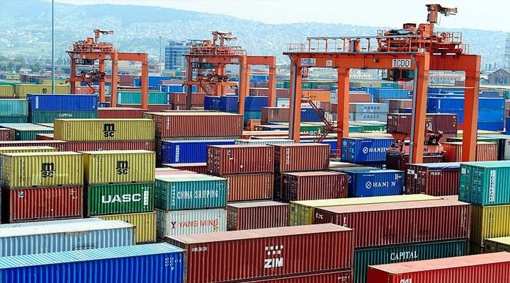 Dış ticaret açığı Şubat'ta 2.98 milyar dolar oldu