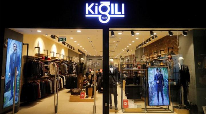 Erkek giyim markası Kiğılı, market ürünleri satmaya başladı