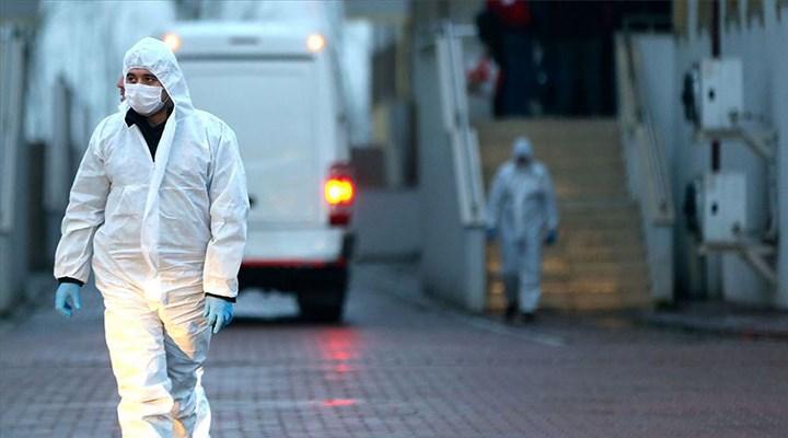 Koronavirüs salgınında 10 bin vaka sayısına en hızlı ulaşan ülke Türkiye oldu