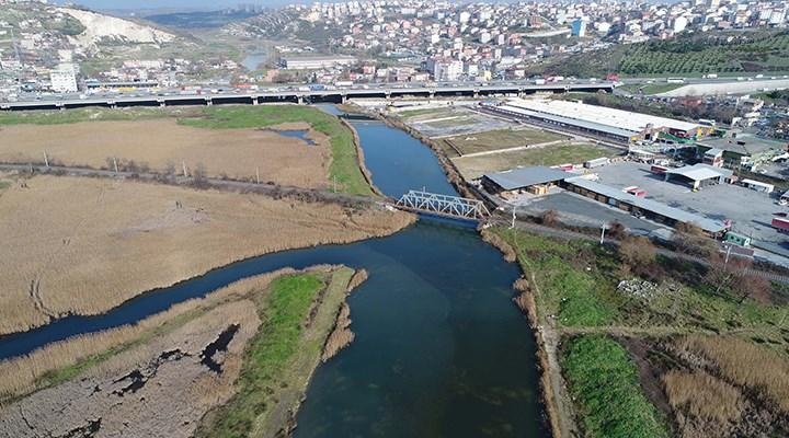 'Kanal İstanbul kaynaklarını halka aktarın'