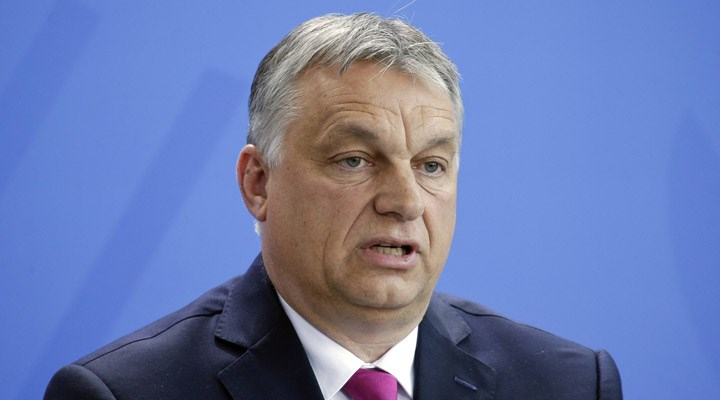 Macaristan'da acil durum yasası kabul edildi: Orban'a sınırsız, süresiz, tam yetki!