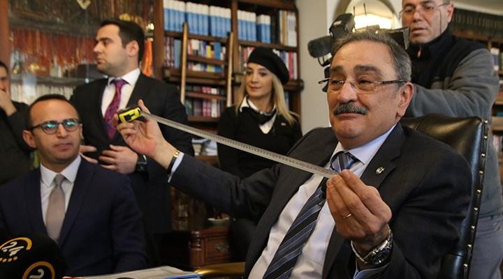 MHP'li üye hakkındaki iddialarını paylaştı: Yıldız, siyasi nüfuzunu kullanarak rant sağladı