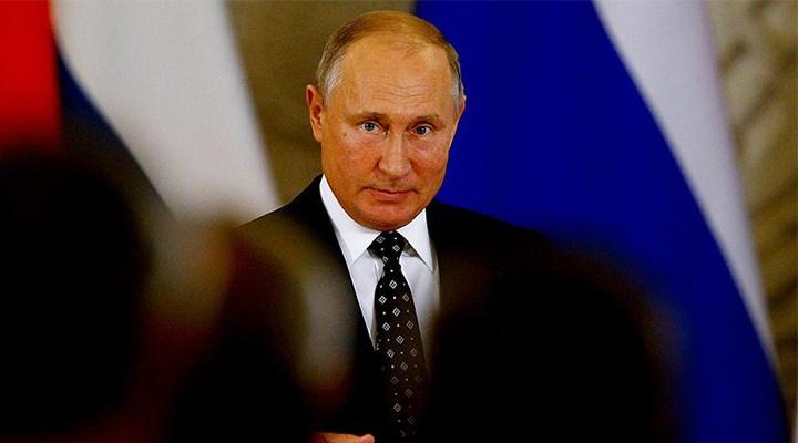 Putin'in ziyaret ettiği hastanenin başhekimi koronavirüse yakalandı