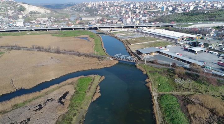 TMMOB, Kanal İstanbul'un yürütmesinin durdurulması için dava açtı