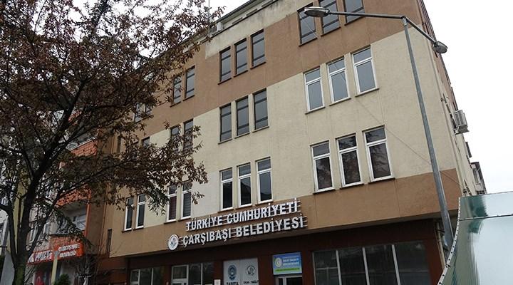 Trabzon'da bir belediye karantinaya alındı: 2 personel çalışmaya devam ediyor