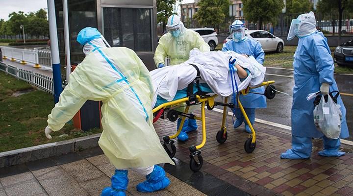 1 Nisan- Ülke ülke koronavirüs salgınında son durum   Dünyada vaka sayısı 900 bini aştı