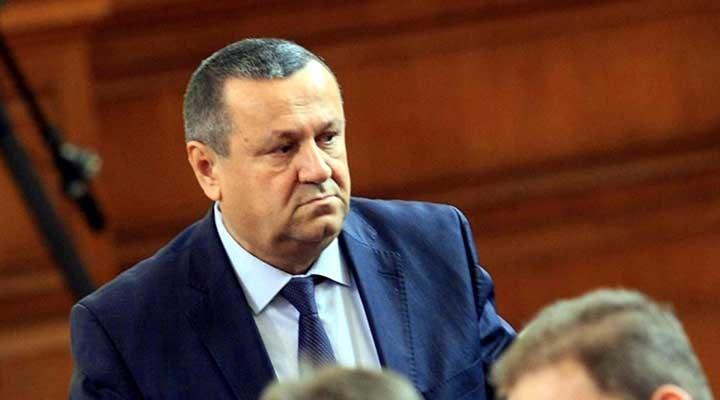 Bulgaristan parlamentosunda bir milletvekili koronavirüse yakalandı