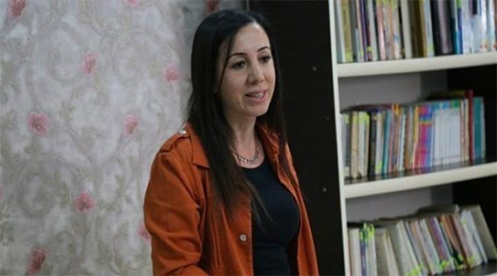Cezaevinde koronavirüse yakalanan HDP'li Özaydın tahliye edildi