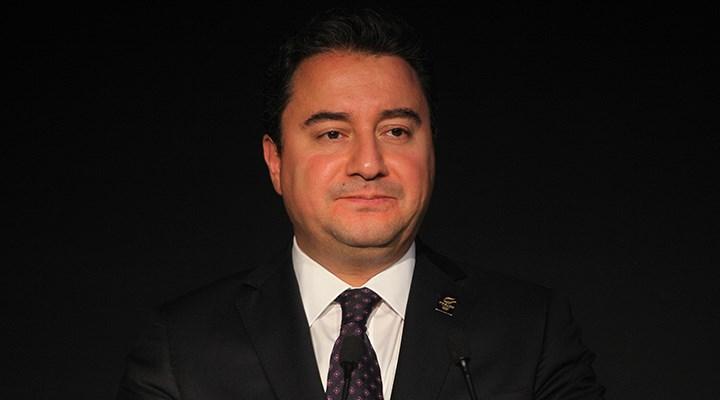 DEVA Partisi'nde Babacan'ın kurmayları belli oldu