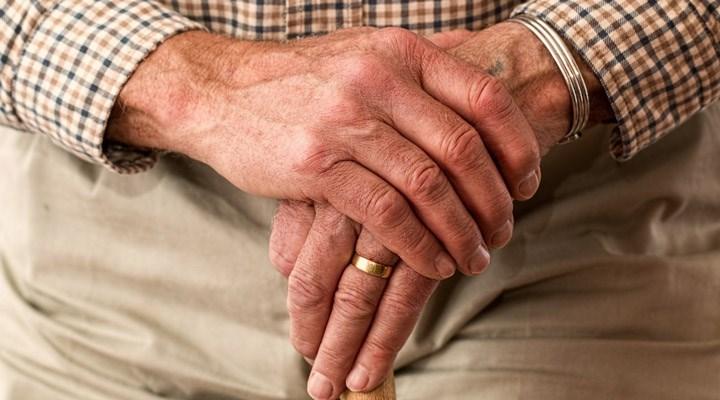 'Dünyanın en yaşlı erkeği' Guinness Rekorlar Kitabı'na girdi