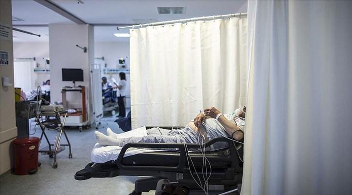 Türkiye'de koronavirüs salgınında son durum: Ölü sayısı 214'e, vaka sayısı 13 bin 531'e yükseldi