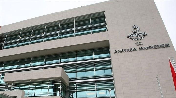 Adalet Bakanı Gül'den AYM üyeliğine seçilen Bağcı'ya tebrik