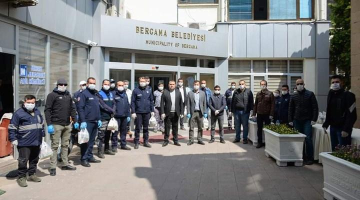 AKP'li Bergama Belediyesi'nde mobbing iddiası: İdari izin yerine zorunlu izin kullandırılıyor