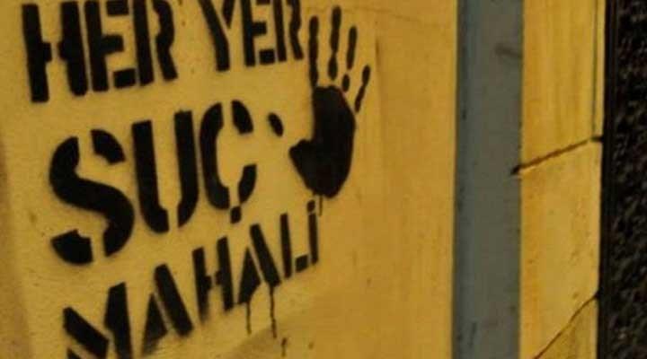 Ankara Barosu Kadın Hakları Merkezi'nden şiddet maruz bırakılan kadınlara çağrı: Evdeyken çaresiz değilsin