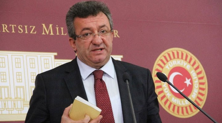 CHP'li Altay: İnfaz yasasıyla ilgili elimizden geleni yapacağız