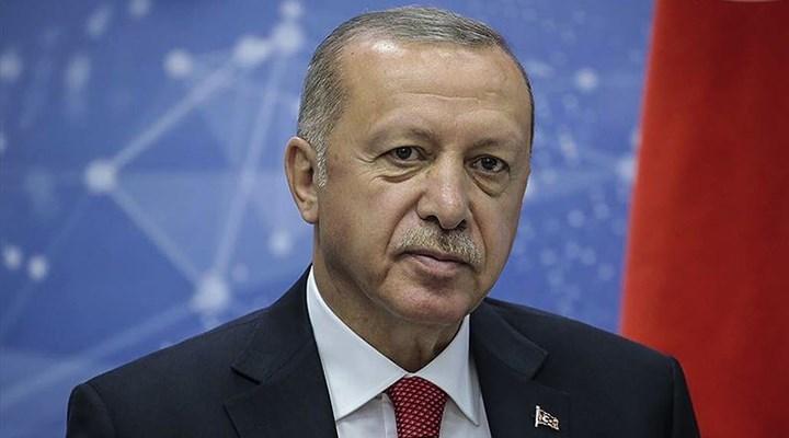 Erdoğan'dan İspanya ve İtalya başbakanlarına mektup