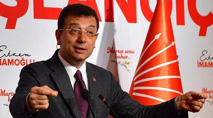 İBB Başkanı İmamoğlu yazdı: İstanbul için ortak yapmamız gereken çok ve acil işler var