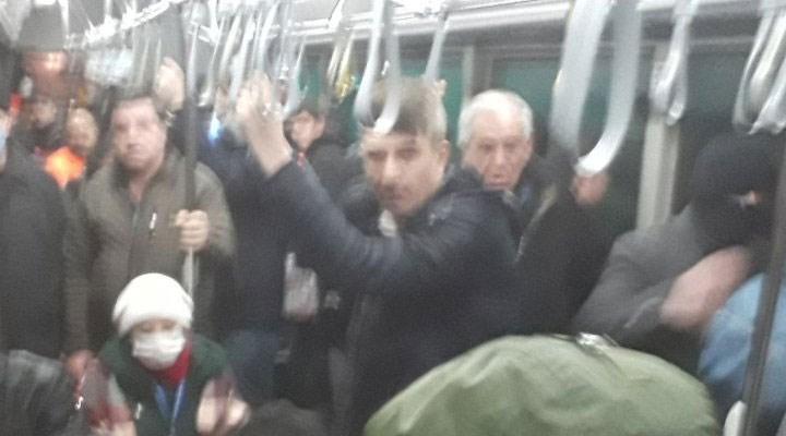 İBB, tartışma yaratan otobüsle ilgili açıklama yaptı: Yolcular o hatta ilk defa bindi