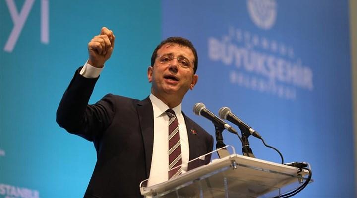 İmamoğlu'ndan, Başakşehir Şehir Hastanesi tartışmalarına ilişkin açıklama