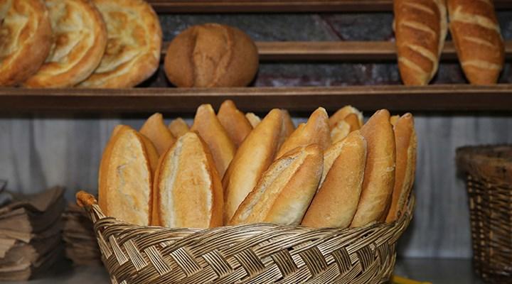 İstanbul'da ekmek satışları düştü
