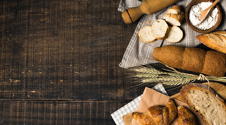 Kendi ekmeğini kendin yap