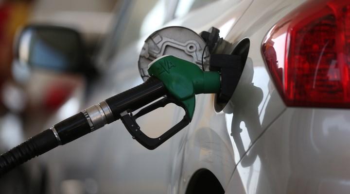Benzine 20 kuruş zam