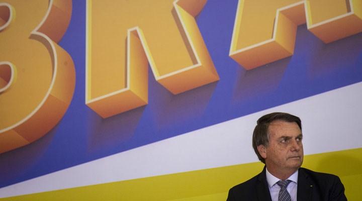 Brezilya'dan dünyaya mesaj: Devlet başkanımız koronavirüs hakkında tamamen yanlış