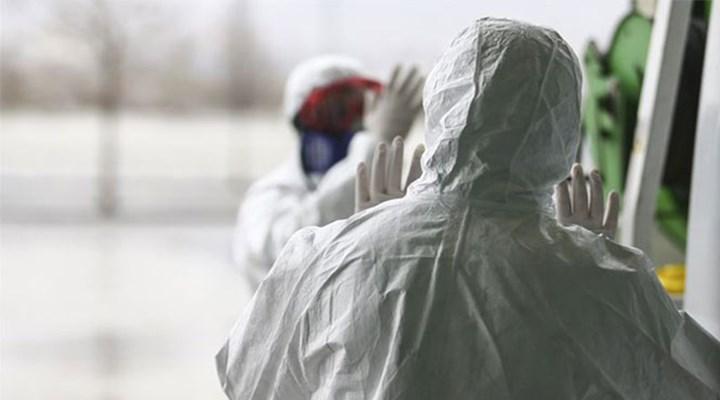 Enfeksiyon hastalıkları uzmanı olan Hatay Büyükşehir Belediye Başkanı'ndan salgın açıklaması