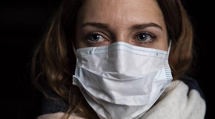 'Fransa, İtalya ve İspanya'ya gönderilecek yüz maskelerine el koydu'