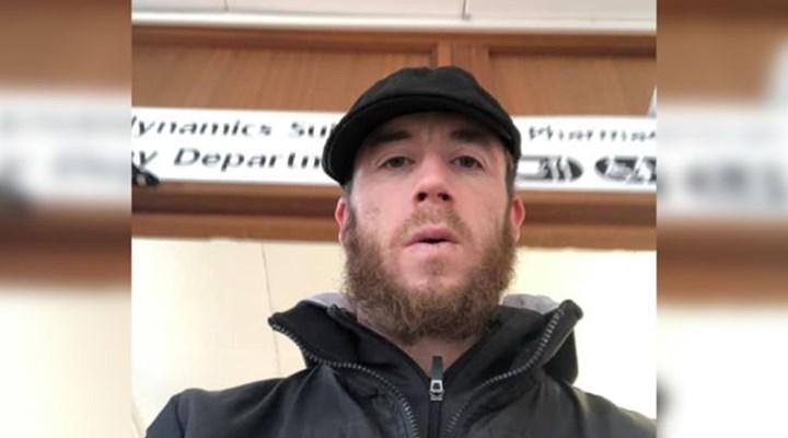 Hiçbir sebep yokken hastaneye giden adam tutuklandı