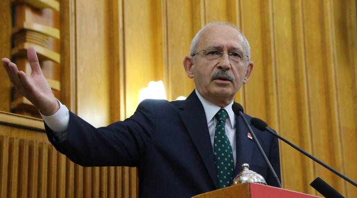 Kılıçdaroğlu: Bilim Kurulu'nun kararlarına uyulmadı