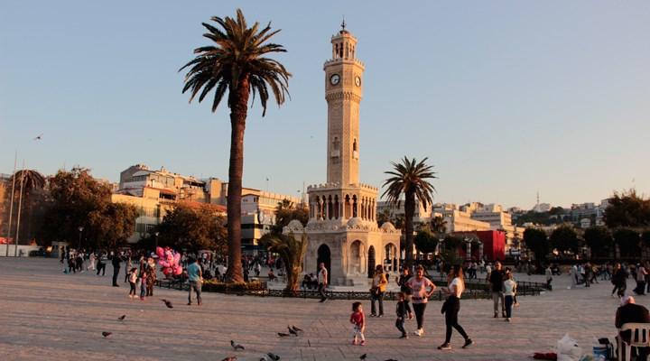 İzmir'de Büyükşehir çalışanı koronavirüsten yaşamını yitirdi