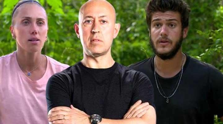 Survivor'da elenen yarışmacılar Türkiye'ye dönemiyor